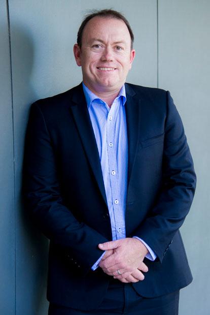 Daniel Bignell - Newcastle Accountant & Business Advisor