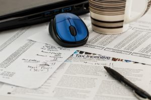 Vision Business are Tax Planning experts in Newcastle